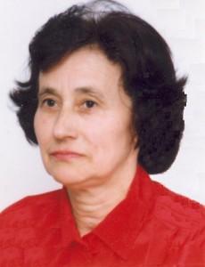 Krystyna Jóskowska