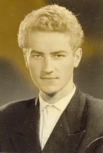 Leon Butowski