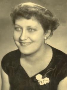 Maria Ciach