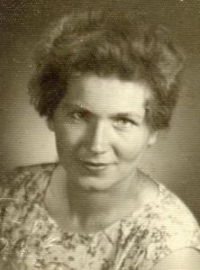 Marianna Bukowska (Witczak)