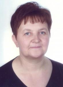 Mirosława Lejkowska