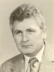 Stanislaw Bronk