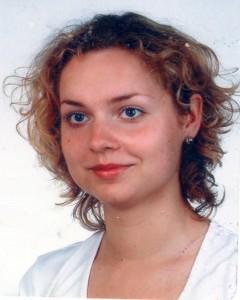 Sylwia Koszałka
