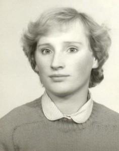 Teresa Andryskowska