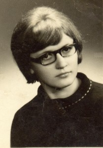 Teresa Majkowska