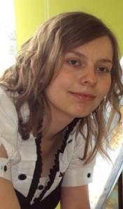 Żaneta Jankowska (Naczk)