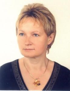Zofia Myszka