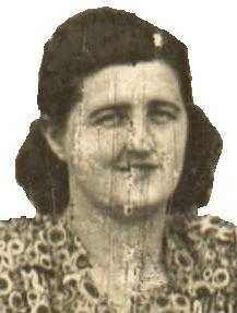 Zofia Targowska